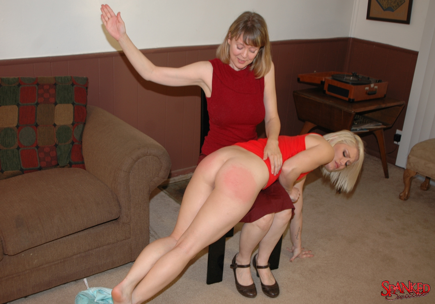 Ash hot girls spanked you inquisitive